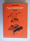 Pippi Calzelunghe, ed. Vallecchi 1970