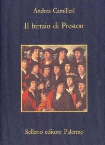 Il Birraio di Preston - Andrea Camilleri Sellerio Editore - La memoria, 1995