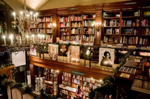 Rizzoli Bookstore, NYC