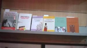 I primi contributi al #librosospeso