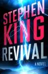 Revival, il nuovo romanzo di King atteso per l'11 novembre.