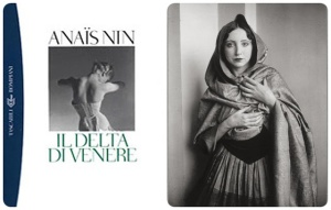 Il delta di Venere, Anaïs Nin - ritratto dell'autrice