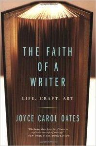 faith of a writer-Oates