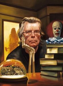 Stephen King (da pinger.pl)